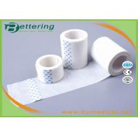 Surgical tape non woven micropore adhesive tape porous paper tape nonwoven adhesive plaster