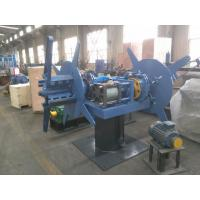 Buy cheap Rectangular Pipe Welding Machine , ASTM Standard Seamless Tube Mill product