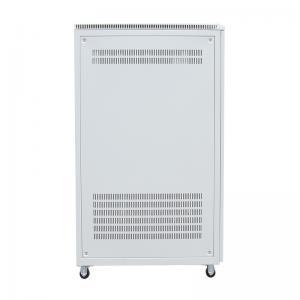 Buy cheap Touch Screen HMI TSGC2 SVC Three Phase Voltage Regulator product