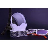 Buy cheap Durable Uncoating Semi Finished Lens Blanks CR39 1.499 Index Single Vision product