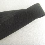 Buy cheap Black Foldover Elastic Tape product