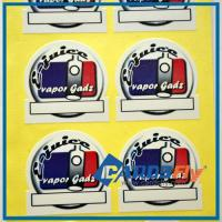 Buy cheap adhesive labels product