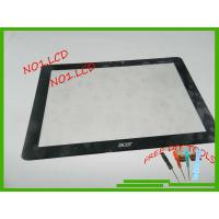 New original 10.1'' Acer iconia tab A510 LCD touch screen digitizer,front lens