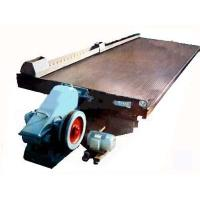 Buy cheap LS-series shaking table for mineral processing product
