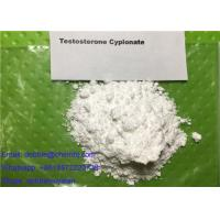 Buy cheap Anabolic Steroid Powder Testosteron Cypionate Injection 250mg/ml for Muscle Gaining product