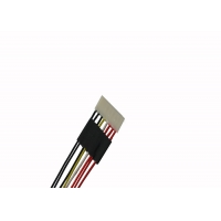 Buy cheap Laptop PVC Copper 1mm Pitch 3cm 8 Pin Wiring Harness product
