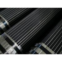 EN DIN  seamless alloy steel tube Low temperature for containers / devices