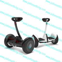 China Self-balancing scooter cheapest prices, 8.5-inch big wheel aluminium alloy, OEM/ODM on sale