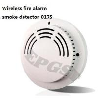 wireless fire alarm smoke detector 017s 96197999. Black Bedroom Furniture Sets. Home Design Ideas