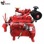 Buy cheap 4B Series Industrial Diesel Engines 4BT3.9-C100 75KW For Engineering Machinery product