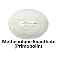 Buy cheap Muscle Growth Methenolone Enanthate Raw Hormone Powders 303-42-4 Primobolin Bulking Cycle product