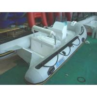 Buy cheap Rigid Inflatable Boat HLB 350 product