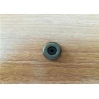 Buy cheap Small Size NBR Rubber Double Lip TC Oil Seal Customized In Black Color product