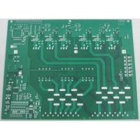 Buy cheap 4 layer pcb board(HAL Lead Free finished) from wholesalers
