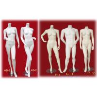 China Headless Mannequin on sale