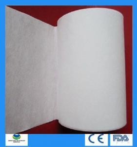 Buy cheap FFP1/FFP2/FFP3 Air filtration cloth for masks product
