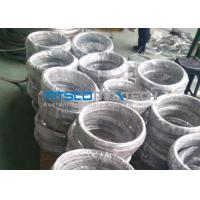 Buy cheap ASTM A213 Seamless Stainless Steel Tubing Size 9.53mm x 22 SWG 1.4404 / 1.4401 / 1.4407 product