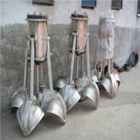 Buy cheap Professional Pulping Equipment Spare Parts Colorful Pulp Making Industrial Grapple product
