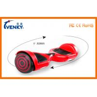 China Outdoor Drift Airboard Two Wheels Self Balance Electric Scooter With LED Speaker on sale