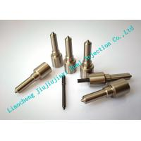 Buy cheap High Durability Siemens Injector Nozzles , Siemens Injector Parts product