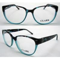 Buy cheap Stylish Colored Hand Made Acetate Optical Frames For Lady, Men product