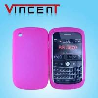 Buy cheap Silicone Case for Blackberry 8520 product