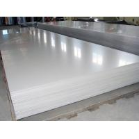 Buy cheap STAINLESS STEEL PLATE AND SHEET product