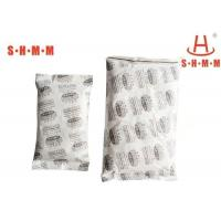 Buy cheap Industrial Activated Clay Desiccant , Food Grade Desiccant With Customized Printed product