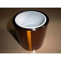 Buy cheap Heat resistant polyimide adhesive tape for electrical transformer product
