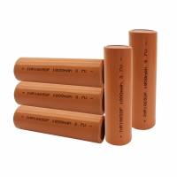 Buy cheap 6.66Wh 3.7V 1800mAh 18650 Lithium Ion Battery product