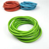 Buy cheap AS568-224 Colored Buna 90 Shore A Rubber O Rings Use for Bottom QC Kits product