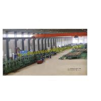 Buy cheap STEEL PIPE WELDING MACHINERY product