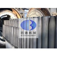 Buy cheap Professional Silicon Carbide Tube Burner Nozzle 300 - 500mm Long Abrasion Resistant product