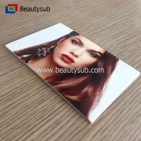 High defination MDF photo panel