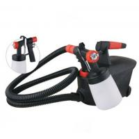 Buy cheap HVLP Electric Paint Sprayer Power Spray Gun Tanning Machine (ES-05) Made in China product