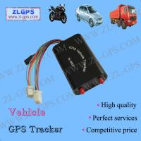 China gps vehicle tracking for 900c gps tracker on sale