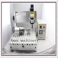 Buy cheap Portable carving machine 3020 200w product