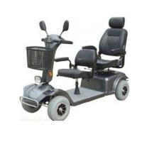 Buy cheap 2 seater Double-row mini gasoline golf cart product