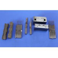 Buy cheap Carbide Wear Parts LCD Module Tungsten Steel Indenter For Automatic COG Equipment product