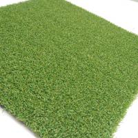 Buy cheap 3/8 Gauge Artificial Sports Turf , Artificial Putting Green Turf For Golf Field product