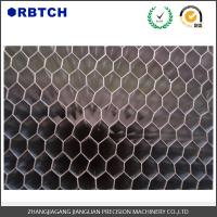 Quality Building materials with aluminum honeycomb core for sale