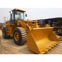Buy cheap Used Caterpillar Wheel Loader 966G product