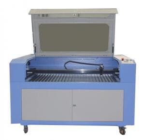 Buy cheap CNC Laser engraving machine product