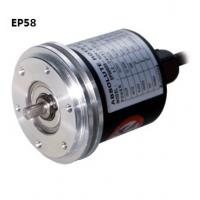 Buy cheap Diameter Ø58mm Shaft/Hollow Built-in type Absolute Rotary encoder product