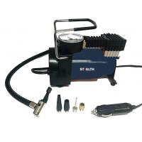 China Metal Material Mini Air Compressor Oil Free DC 12V 180W Power 15A Current on sale