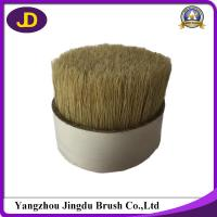 Buy cheap specializing in production of high quality round brush natural bristle from Wholesalers