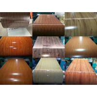 Buy cheap Panels Color Coated Aluminum Coil AA3003/ AA3005/ AA3105 0.2mm-3.00mm product