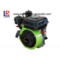 Buy cheap 4 Stroke 4HP 168f Vertical Single Cylinder Mini Diesel Engines For Home product