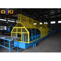 Buy cheap 15 Meters/Minute Changeable Cz Purlin Roll Forming Machine from wholesalers