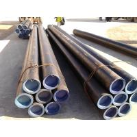 China GR.B/X42/X60 Seamless Steel Pipes with Eddy Current Testing on sale